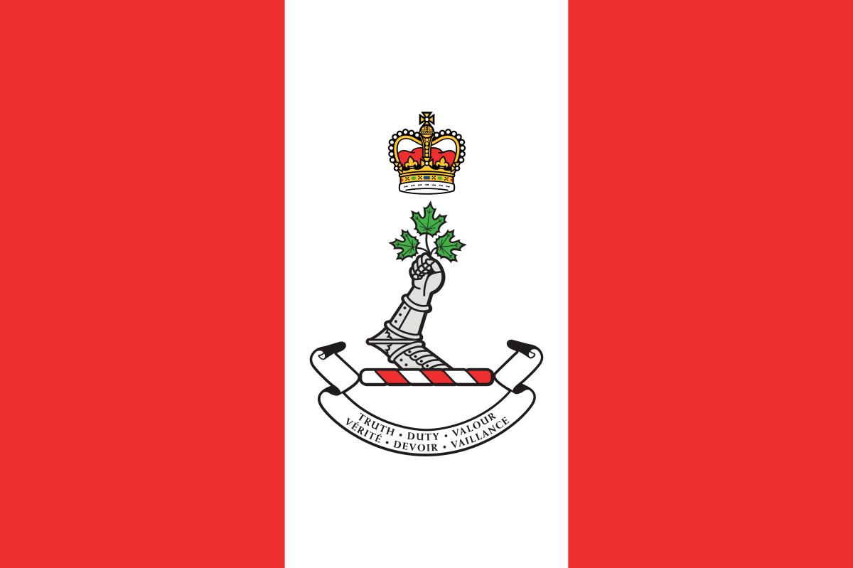 Royal Military College logo